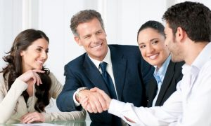 Học cách xây dựng niềm tin với vai trò lãnh đạo
