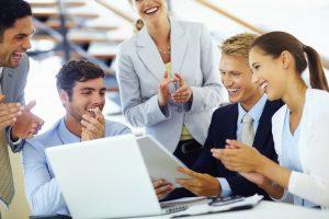 3 bước để xây dựng văn hóa doanh nghiệp vững chắc